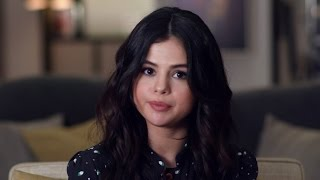 Selena Gomez Has a Message for Teens Watching Netflix