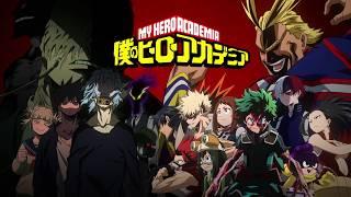 My Hero Academia video 3