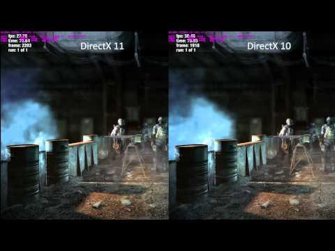 Как создать игру directx