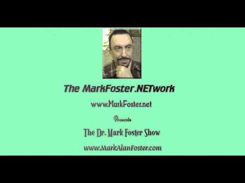 The Dr. Mark Foster Show: Contrasting Critical Realist and Libertarian Approaches to Freedom