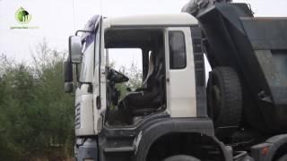 Septuagenário morreu após queda fatal de camião em andamento na VIM