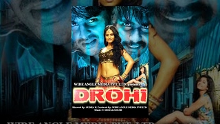 Ek Tha Tiger - Drohi (Full Movie)-Watch Free Full Length action Movie