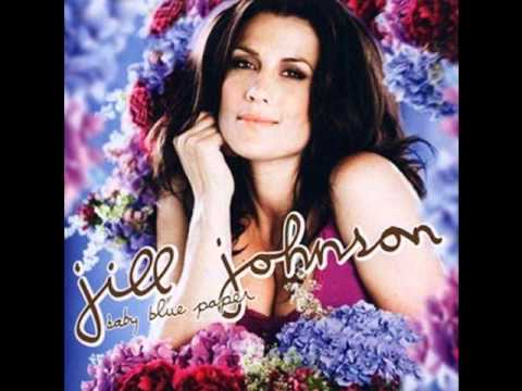 Jill Johnson - Better Than Me
