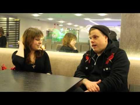 Radio Uusjussi Interview with Austin Lucas