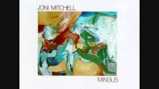 Watch Joni Mitchell The Wolf That Lives In Lindsey video