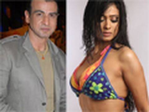Shweta Tiwari and Ronit Roy Together Again In Adaalat
