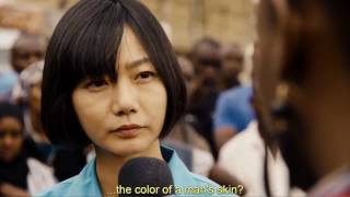 Sense8 ''Who Am I?'' Do you mean ''What you see?''