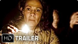 THE CONJURING Offizieller Trailer (German | Deutsch) HD 2013