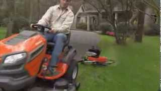 DR Tow-Behind Trimmer/Mower
