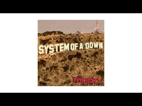 System of a Down - Toazted Interview 2001 (whole band, part 1)