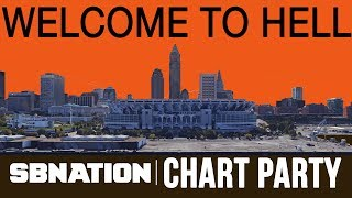 The Browns live in Hell | Chart Party