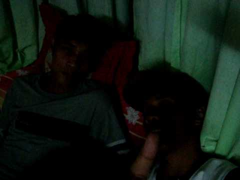 Paolo And Melvin Scandal video