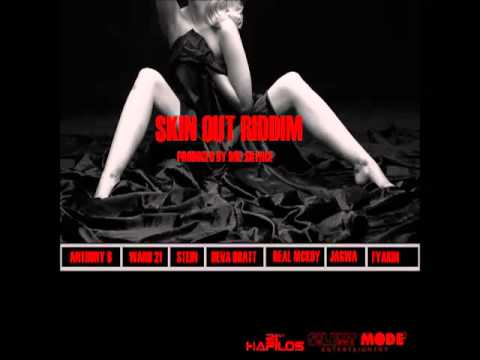 Real Mckoy -- Skin Out | Skin Out Riddim | October 2013 | video