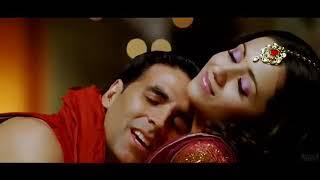 Trisha Hot Romance From Debut Bollywood Movie