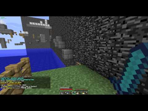 Minecraft mac pvp Server CRACKED factions  24/7