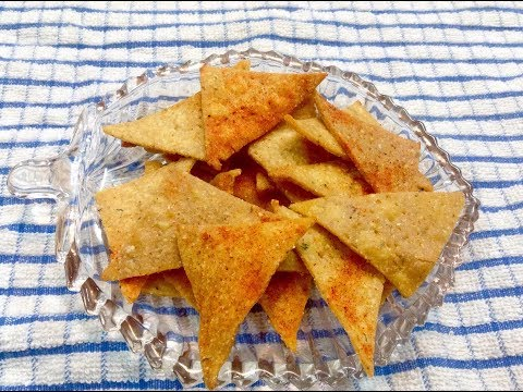 Nachos recipe (hindi) - mad angles recipe - DOTP - Ep (213)