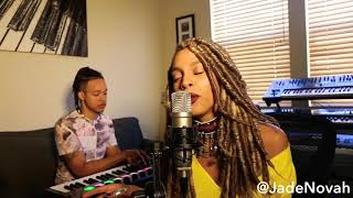 Tamia - Officially Missing You (Jade Novah Cover)