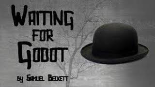 Waiting for GODOT ( Godot'yu Beklerken Türkçe Altyazı )