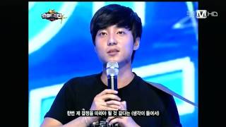 Ep 4 Jung Joon Young & Roy Kim Performance