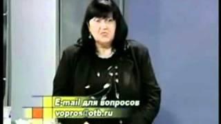 Taťána Bělous - Lékařka Vzkříšena z Mrtvých po třech dnech Část 1/4 .flv