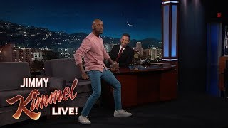 Romany Malco on His Love of Puerto Rico