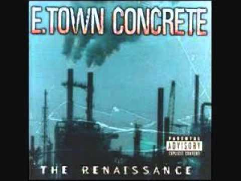 Etown Concrete - Battle Lines