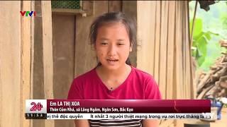 Cặp lá yêu thương: Nụ cười trẻ thơ - Tin Tức VTV24