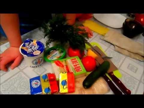 GVK : Помидоры с сыром, закуска из помидоров, рулет из лаваша, быстрые закуски