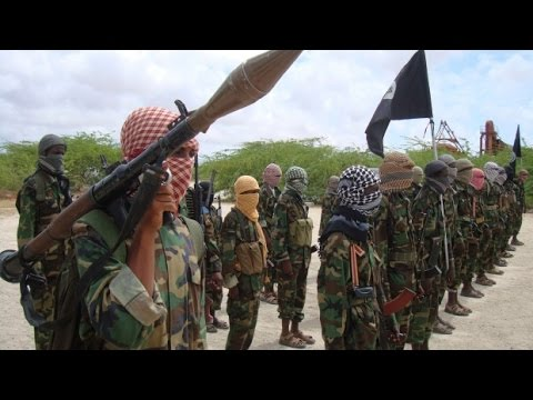 150 al-Shabaab Militants Killed In Somalia Airstrike