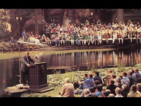 Bohemian Grove?s Secret Speeches Revealed - The Lakeside Talks Exposed!
