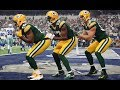 Green Bay Packers vs. Dallas Cowboys Week 5 Game Highlights | NFL MP3