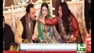 Wedding Ceremony of Sultan Rahi son Tipu Sultan