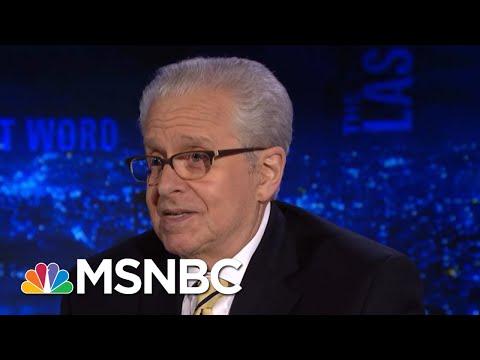 """Bob Mueller Didn't Say That"" | The Last Word | MSNBC"
