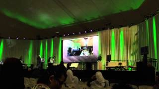 Sheikh Mishary Rashid al- Afasy Nasheed 1, Melbourne 2013