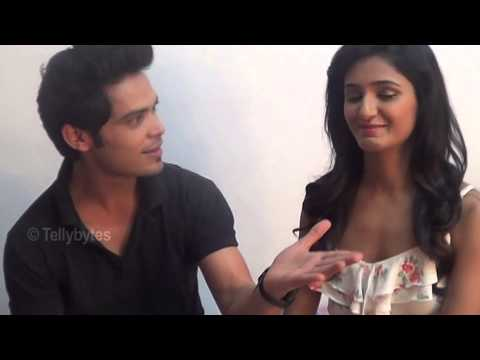 In A Candid Chat With Amar And Shakti Aka Rey And Kria Of Dil Dosti Dance video