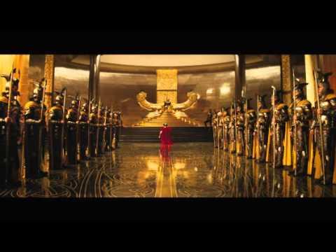 Thor – český trailer