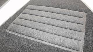 Audi A4 Exact Fit Tailored Carpet Car Mat Set From www.MicksGarage.com