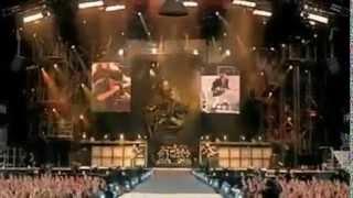 AC/DC Video - AC/DC - Stiff Upper Lip Tour 2001 München FULL