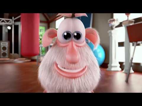 Booba - Super best of (💚) Funny cartoons for kids - Booba ToonsTV thumbnail