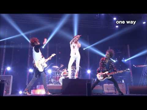 シド LIVE DVD「SID TOUR 2014 OUTSIDER」 Digest