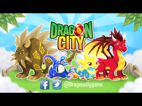 Dragon City En iOS ( Iphone,Ipod,Ipad ) + Link De Descarga HD