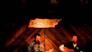 Ronnie Bowman and Dan Tyminski - Three Rusty Nails