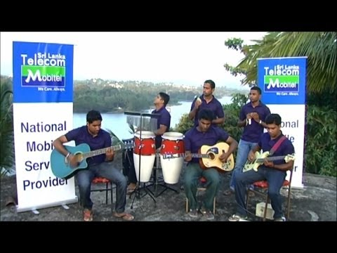 Junction Boys Latest Songs - Mobitel Talent Search