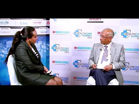 FDI In Healthcare Will Definitely Benefit The Sector, Says Dr. Nandakumar Jairam