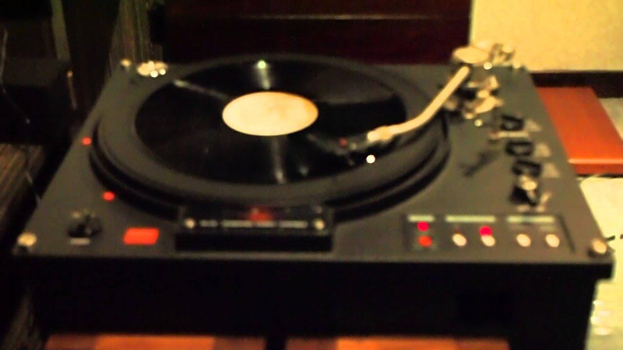Best Vintage Yamaha Turntable