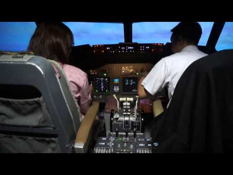 Flight Simulator Malaysia
