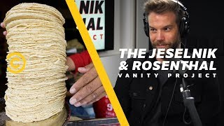 Quite Possibly the Biggest Fajita Heist in History - The Jeselnik & Rosenthal Vanity Project