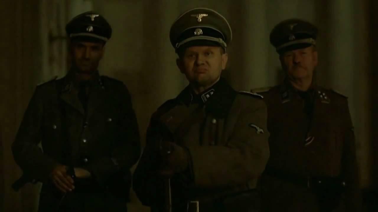 Hitler Rants Parodies: The End?