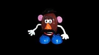 FIMO Herr Kartoffelkopf: Polymer Mr. Potato Head - Tutorial [HD/DE] (EN-Sub)
