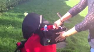 Parenting Made Easy With The Buggy Organiser - Video Training